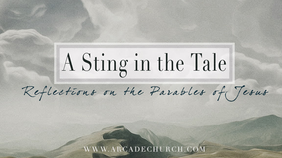 A Sting in the Tale: The Sower